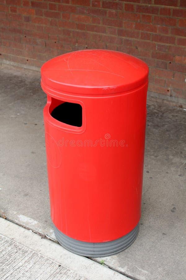 Download Trash bin stock image. Image of detail, rubbish, trash - 20873213