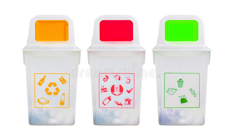 Download Trash bin stock image. Image of symbol, environment, container - 25823175