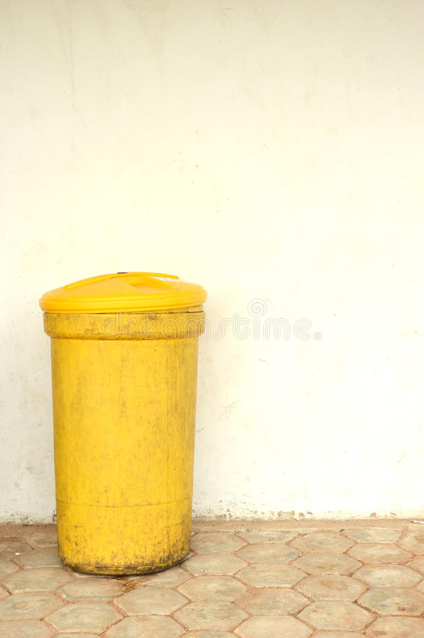 Download Trash can stock photo. Image of plastic, environmental - 38215458