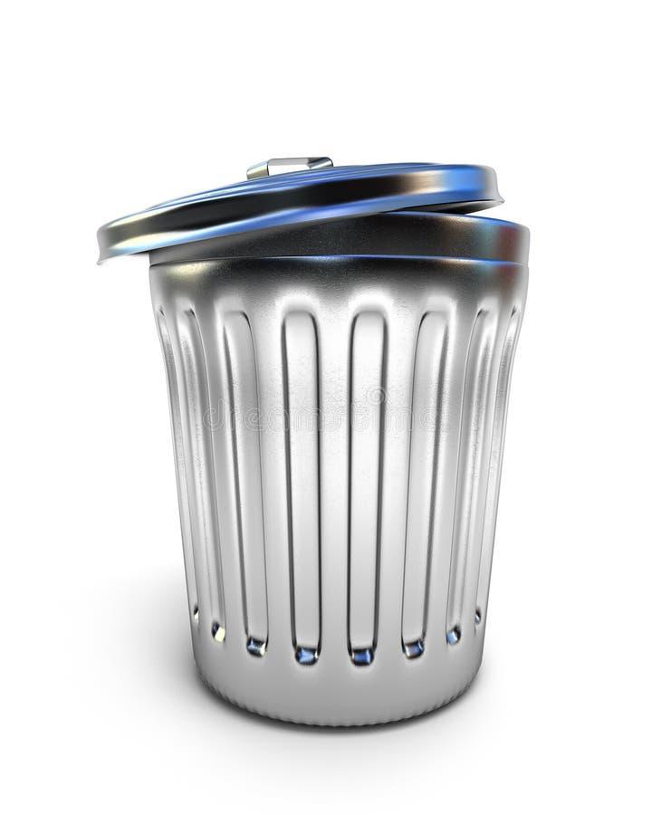 Trashcan libre illustration