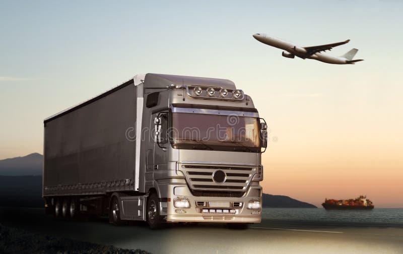 trasporto immagini stock