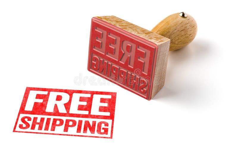 Trasporto libero fotografia stock libera da diritti