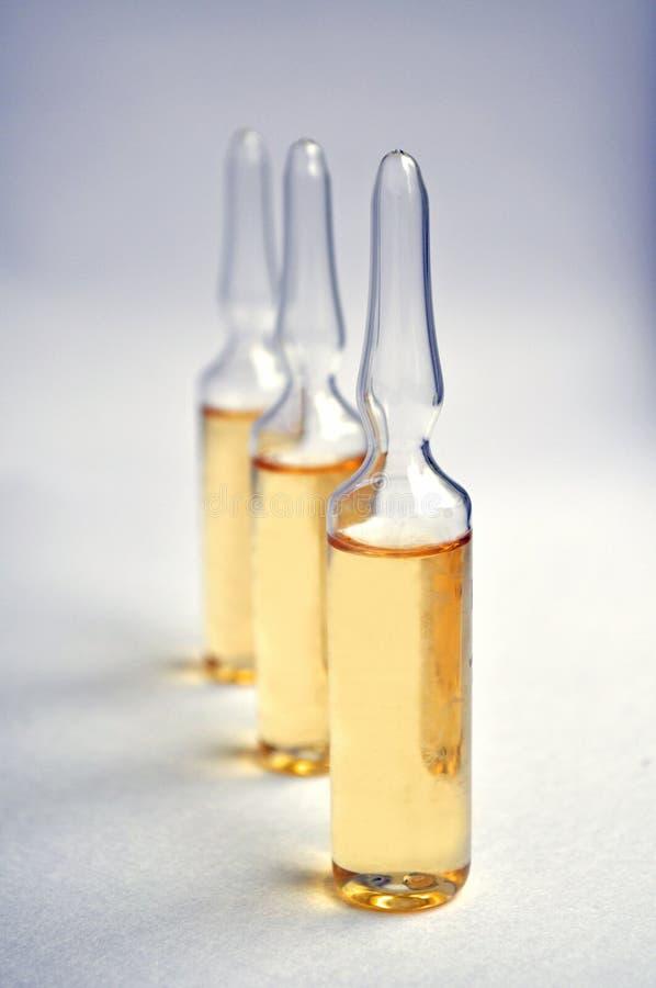 Tratamento dourado fotos de stock
