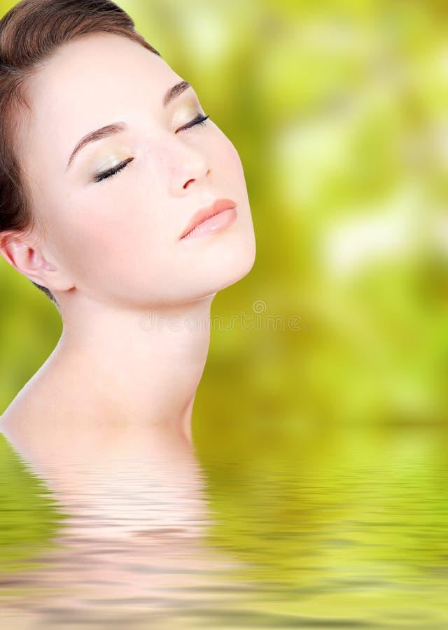 Tratamiento del balneario