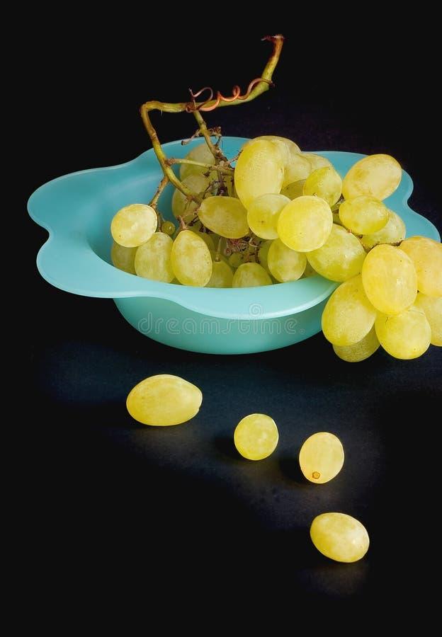Download Trauben, Jahreszeitfrüchte stockfoto. Bild von getreide - 27532
