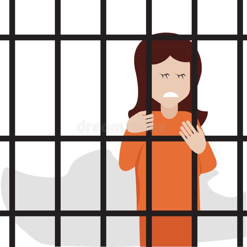 Frau im gefängnis kennenlernen