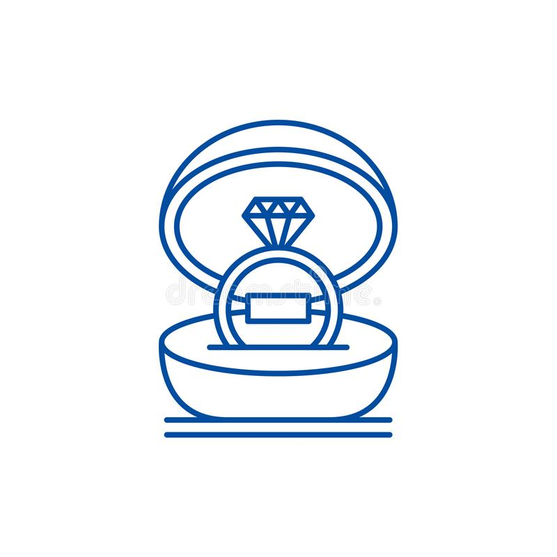 Symbol Trauung