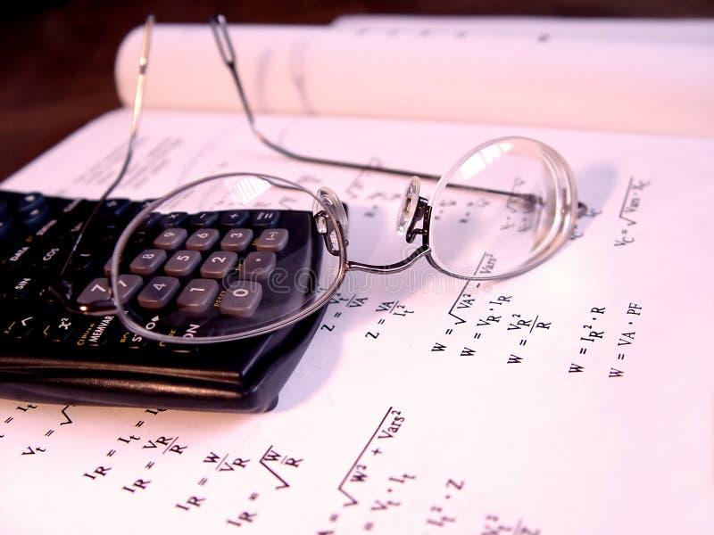 Download Travail photo stock. Image du directeur, choses, maths, reading - 90150