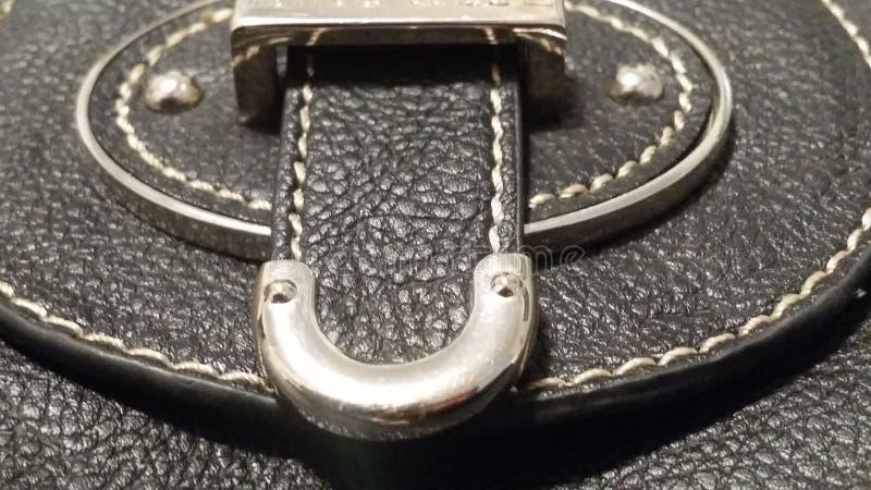 Travaux de cuir photo stock