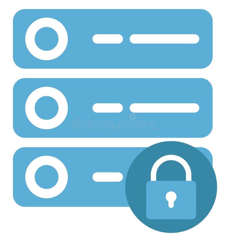 Trave, ícone isolado base de dados do vetor ilustração royalty free