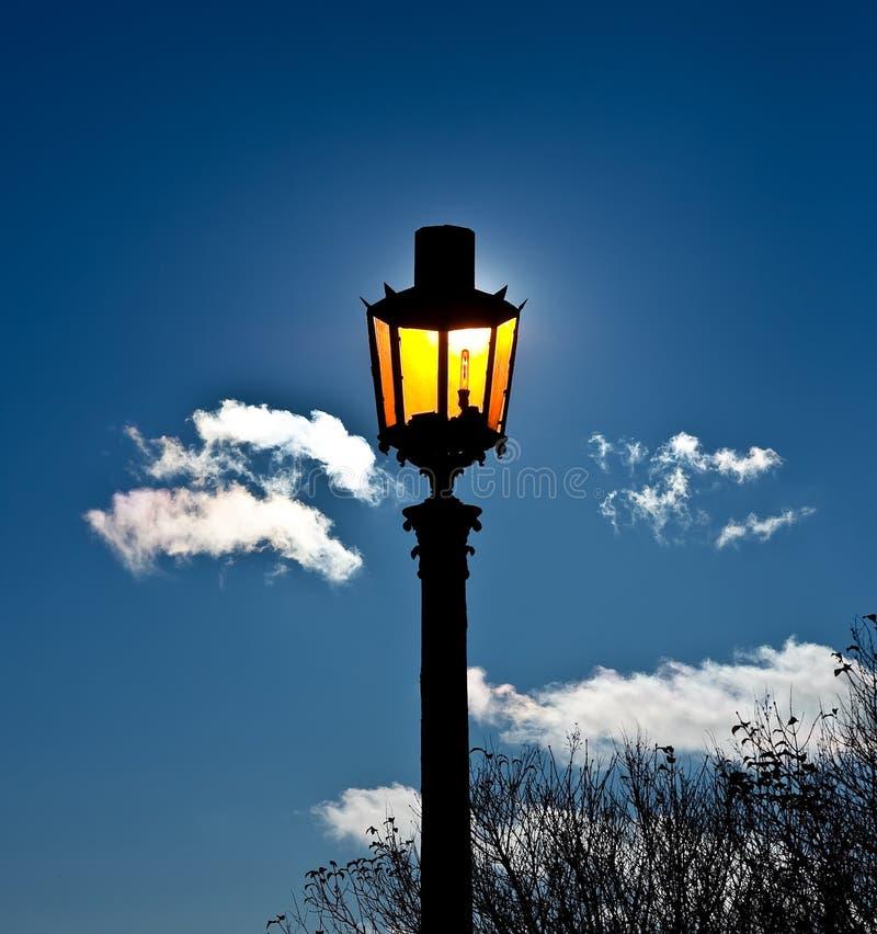 Trave o sol! fotografia de stock royalty free