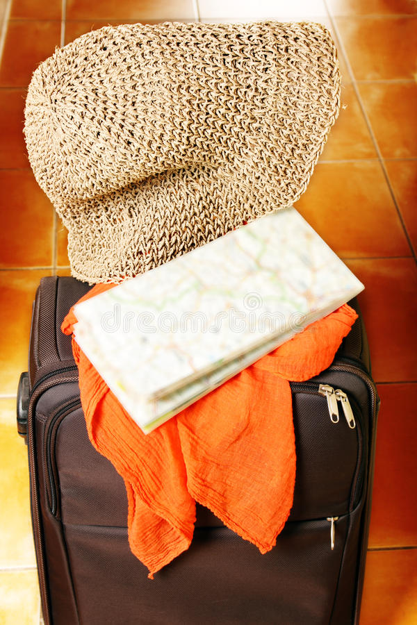 Download Travel stock photo. Image of distant, luggage, journey - 15123472