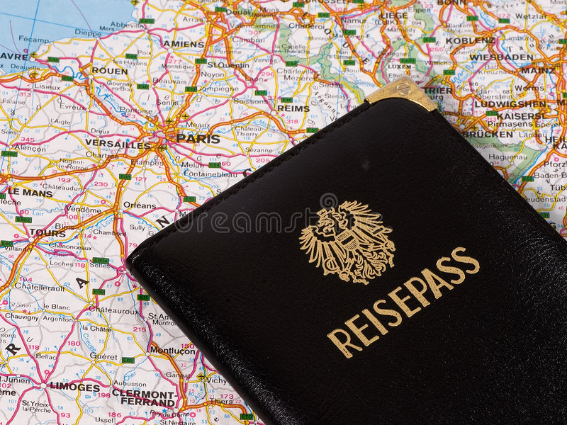Download Travel stock photo. Image of documents, travelling, passport - 171520