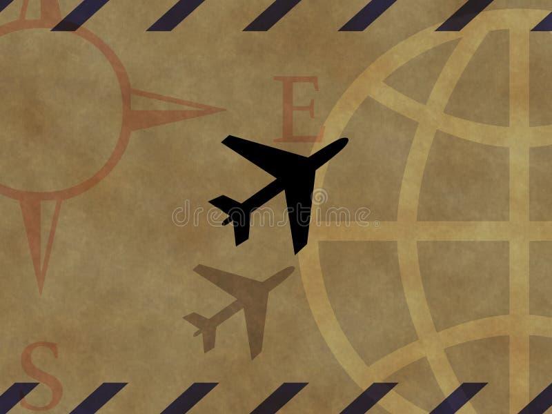 Download Travel stock illustration. Image of odyssey, trip, rose - 4772105