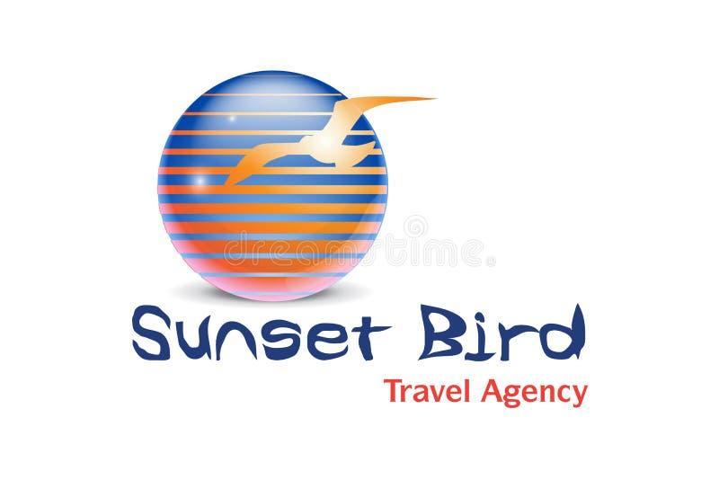 Download Travel Agency Logo Design Royalty Free Stock Image - Image: 18091766