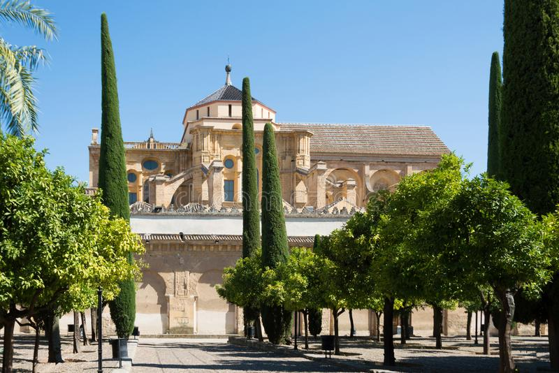Travel in Andalusia Spain Europe royalty free stock photos