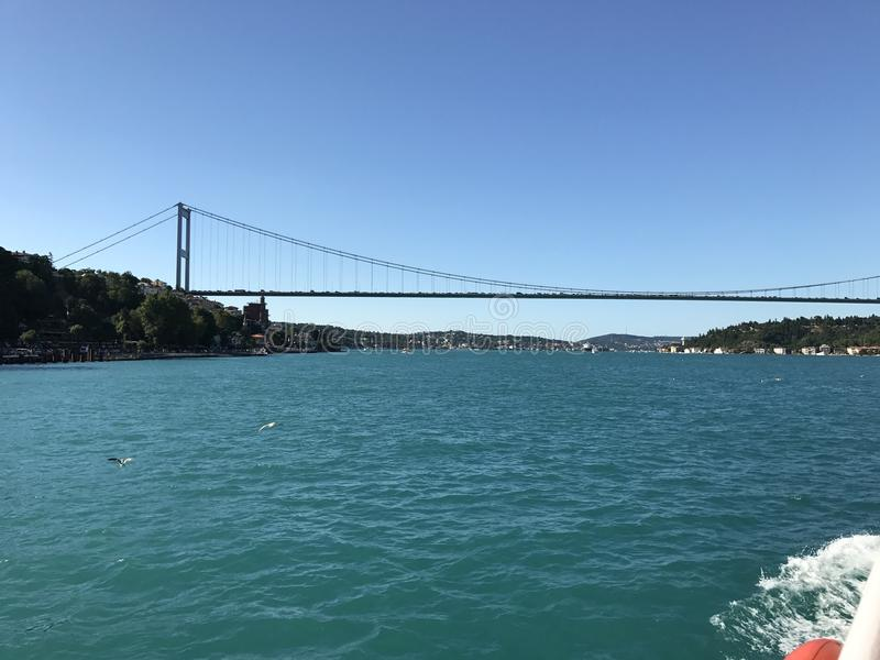 Travel around sunny Turkey. Summer 2017. stock image