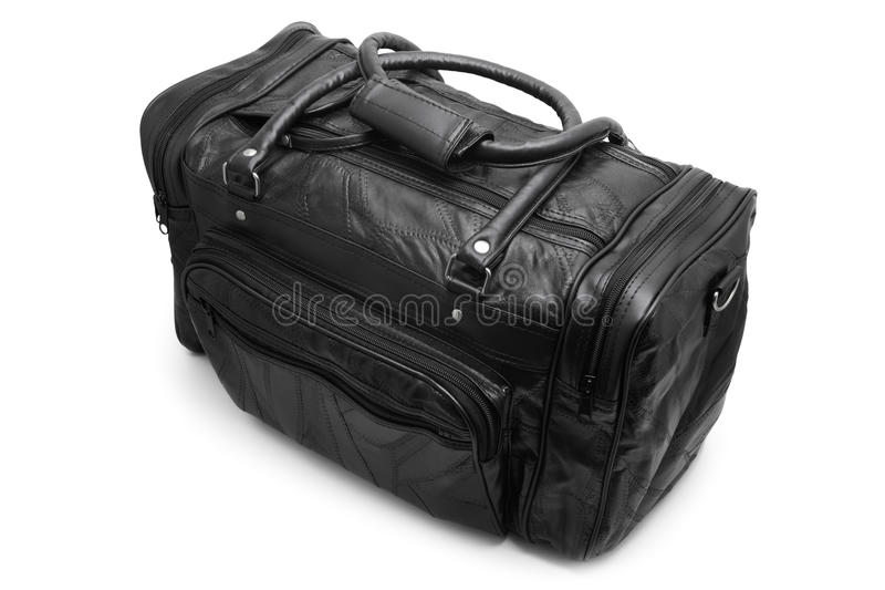 Download Travel bag stock image. Image of isolated, grip, travel - 14449073
