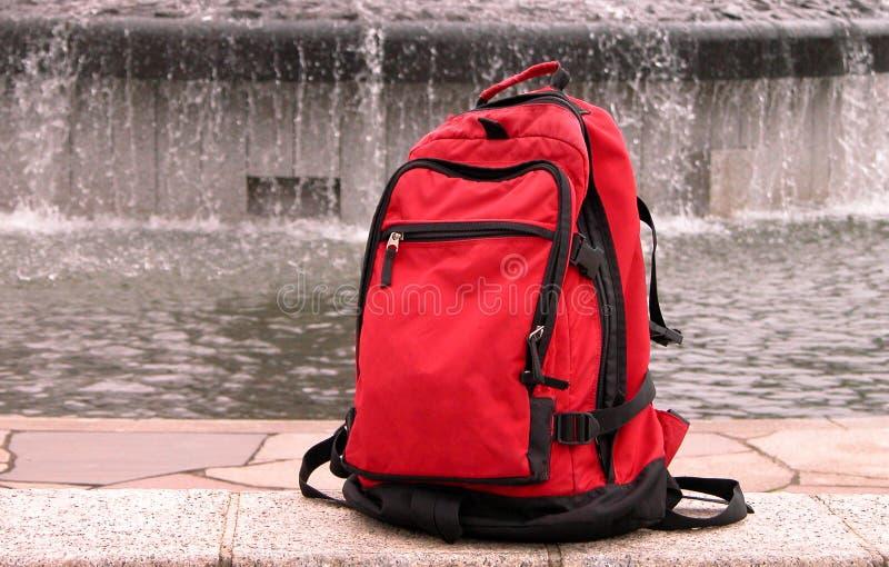 Download Travel Bag stock image. Image of knapsack, hiking, artesian - 202731