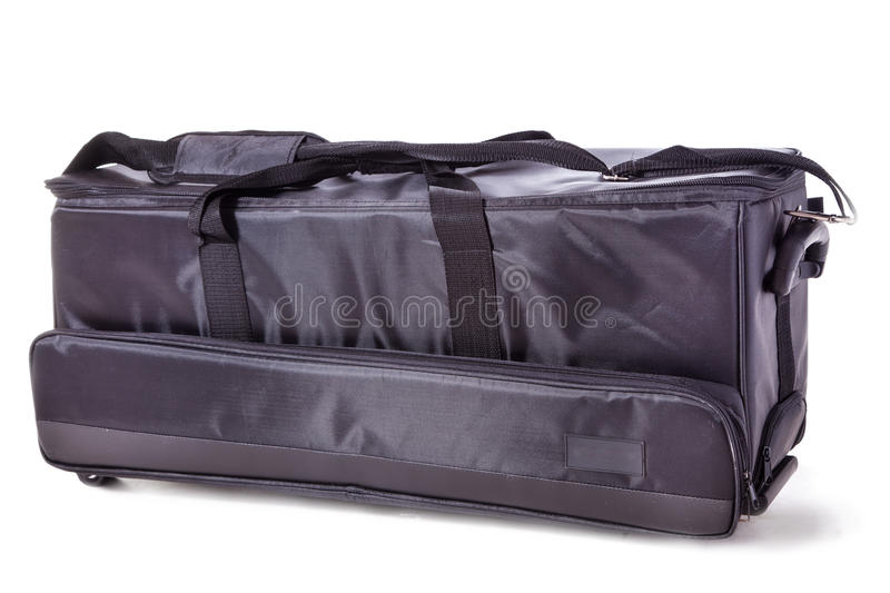 Travel bag royalty free stock photo