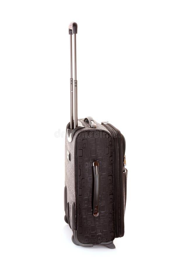 Travel Case Isolated Stock Photo
