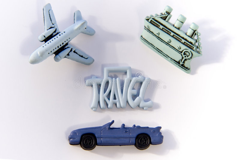 Download Travel Concepts stock image. Image of white, toys, cruise - 268999