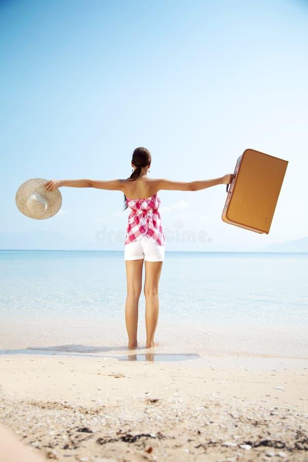 Free Travel Destination Stock Photography - 13989472