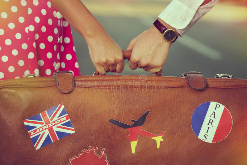 Travel Detail Royalty Free Stock Images