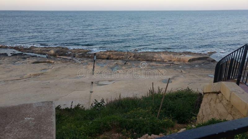 Europe Mediterranean Sea royalty free stock photography