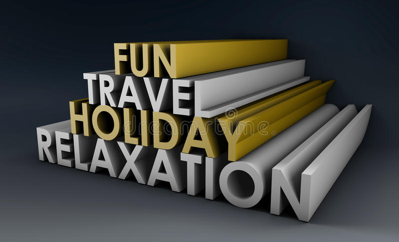 Download Travel Fun stock illustration. Image of travel, graphic - 11379002