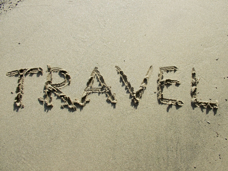 Travel - holiday concept