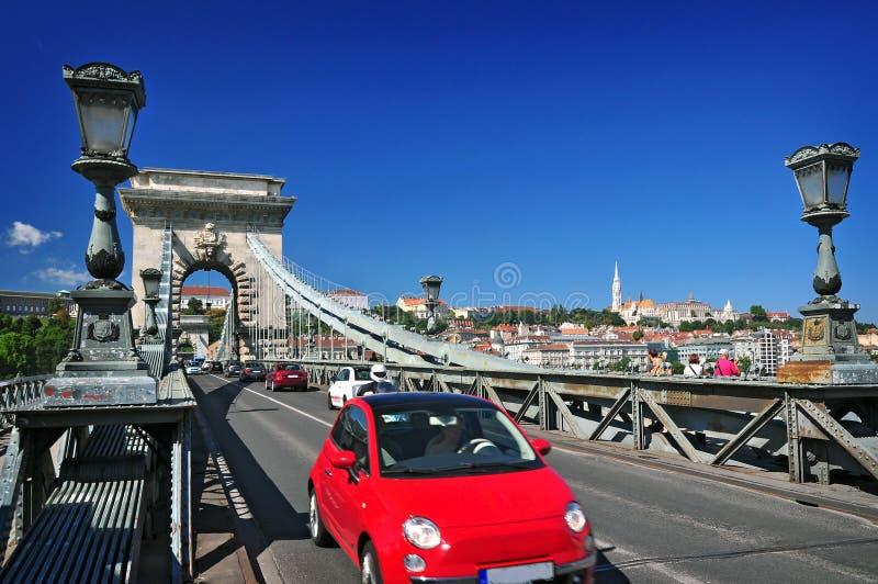 Travel Hungary Budapest royalty free stock image