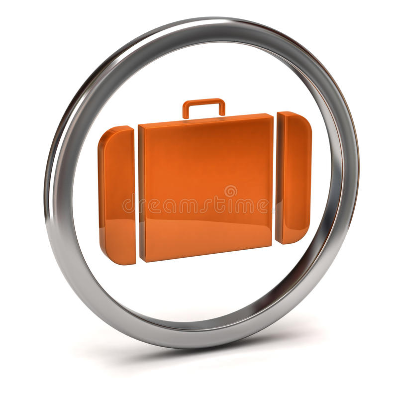 Download Travel Icon Stock Photo - Image: 17674790