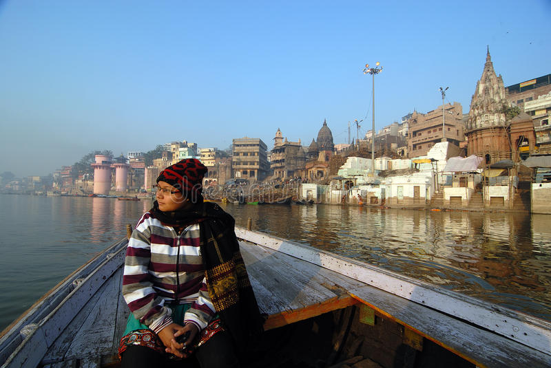 Travel In India Editorial Image