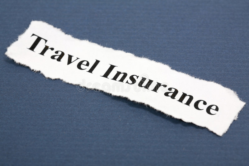Download Travel Insurance Royalty Free Stock Photo - Image: 6355645