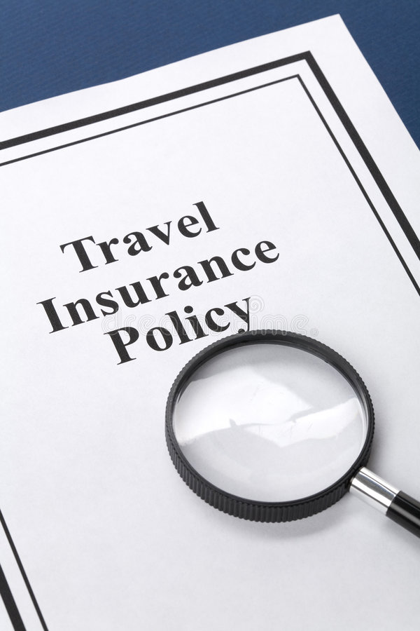 Download Travel Insurance Stock Images - Image: 6478714