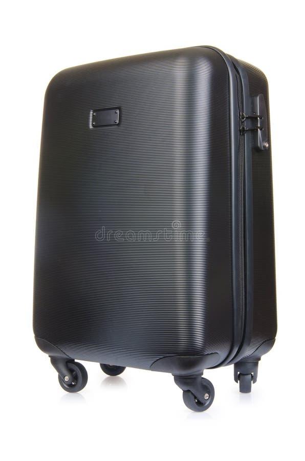 Download Travel luggage isolated stock photo. Image of voyage - 28348656