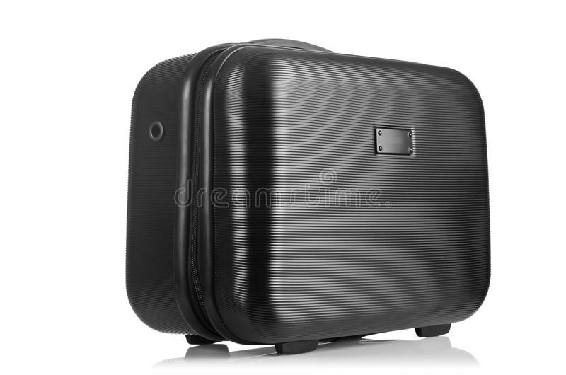 Download Travel luggage isolated stock photo. Image of vacation - 28418278
