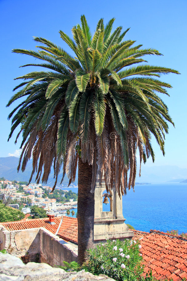 Travel in Montenegro royalty free stock images