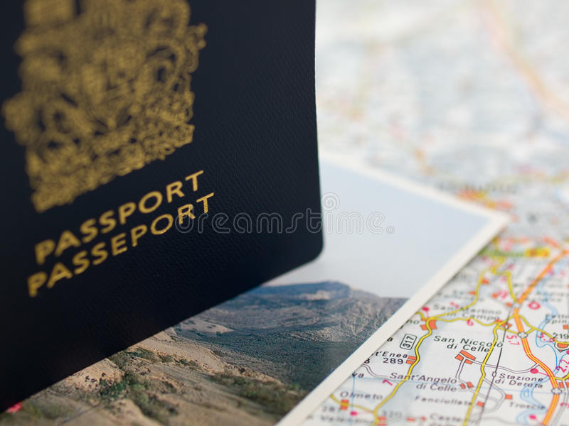 Download Travel Planning stock image. Image of foreign, national - 10023951