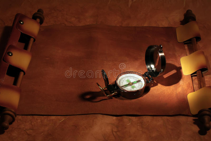 Download Travel Planning stock photo. Image of parchment, east - 22950672