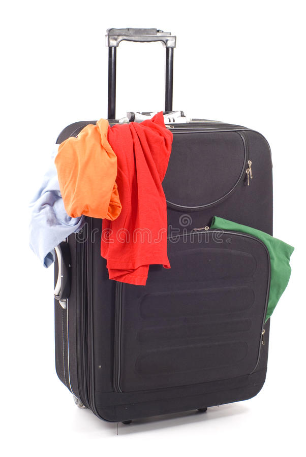 Download Travel Read stock photo. Image of baggage, shipment, isolated - 9568710