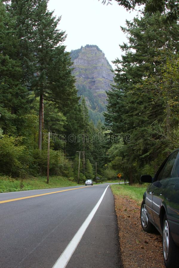 Travel Road stock photography