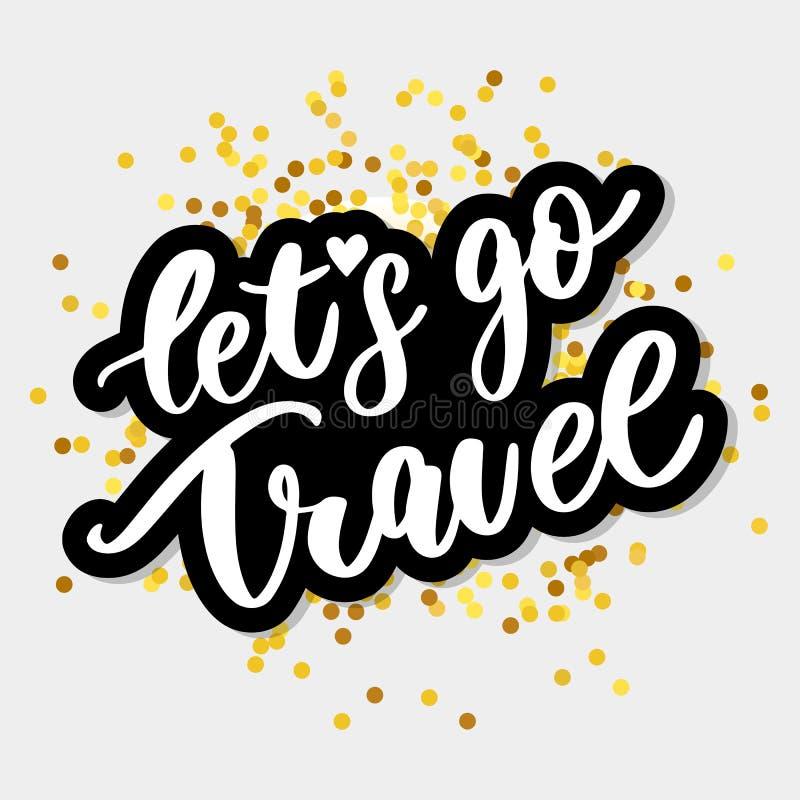 Travel set icons. Handwritten lettering. Label vector illustration. Travel set icons. Handwritten lettering vector illustration, label, vacation, tourism vector illustration