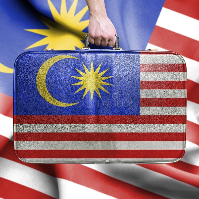 Travel to Malaysia stock photo