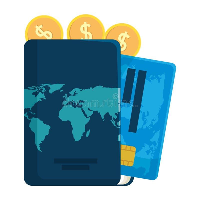 Travel tourism set icons. Vector illustration design vector illustration