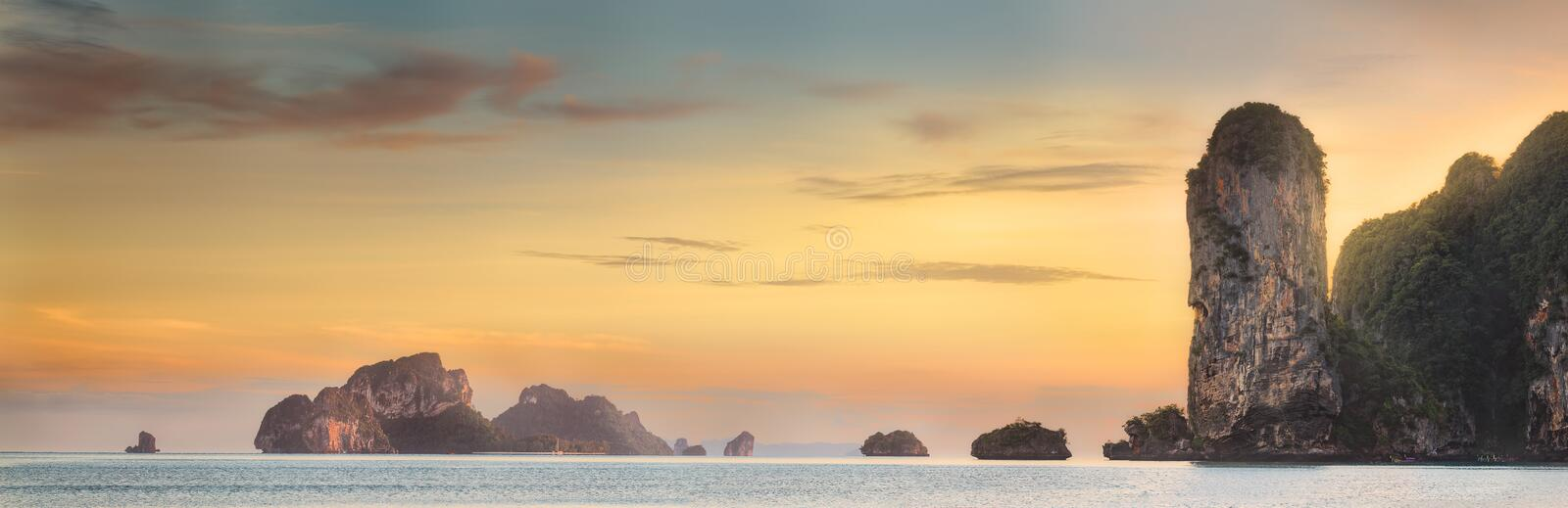 Travel vacation background royalty free stock photography