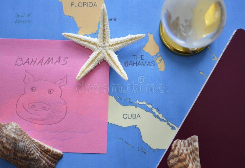Travel, vacation or holiday stock photo