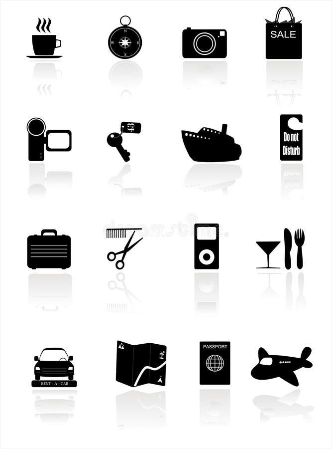 travel2 απεικόνιση αποθεμάτων