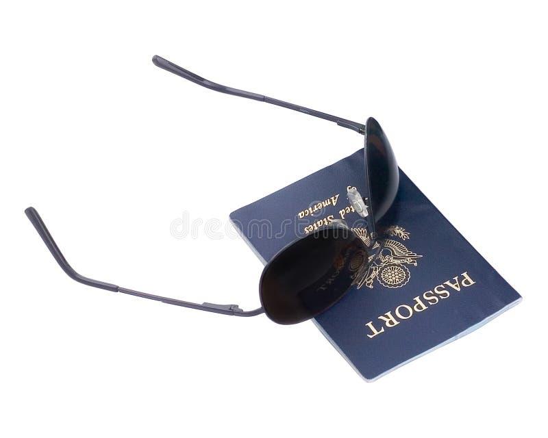 Download Traveler essentials 8 stock image. Image of departure, immigration - 377853